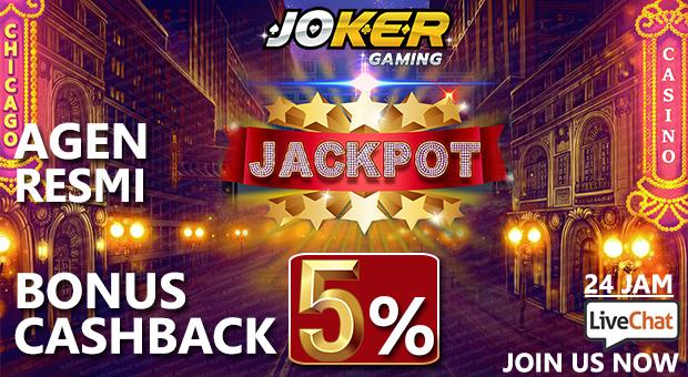 Daftar Joker88 Slot