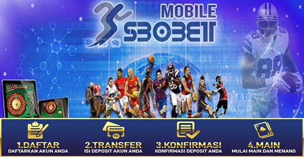 Login Sbobet777