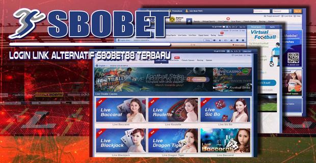 Link Sbobet777