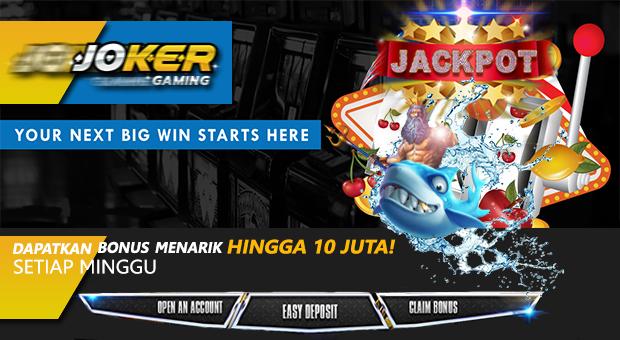 Link Joker123b Net